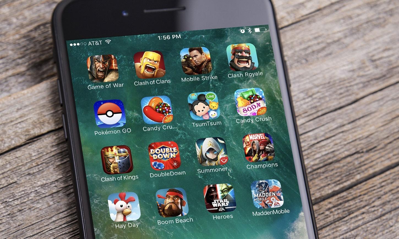 Bayram tatilin de keyifli vakit geçirmeniz için seçtiğimiz mobil oyunlar: