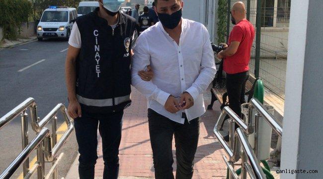 Adana Asayiş Haberi: Adana'da bir kişiyi silahla yaralayan 2 şüpheli tutuklandı