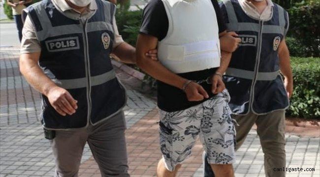 Adana Asayiş Haberi: Adana'da boşanma aşamasındaki eşini bıçakla öldüren zanlı tutuklandı