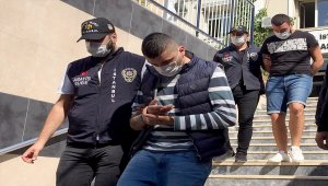 İstanbul Asayiş Haberi: İstanbul'da lüks otomobillerden far hırsızlığı