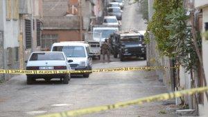 Kahramanmaraş Asayiş Haberi! Kahramanmaraş'ta silahlı kavga: 1 yaralı