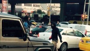 Kayseri Asayiş Haberi: Kayseri'de sürücüleri taciz eden, dilencilik yapan 28 kişiye işlem yapıldı