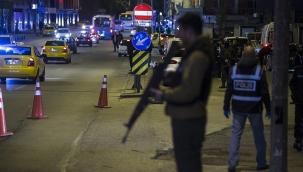 Kayseri Asayiş Haberi: Kayseri'de uyuşturucu satan, özendiren, bulunduran, kullanan 246 kişiye işlem yapıldı!