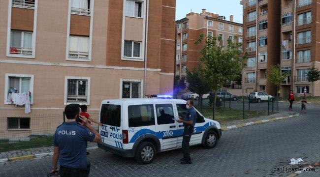 Kayseri Asayiş Haberi:Kayseri'de bıçaklı kavga: 2 yaralı
