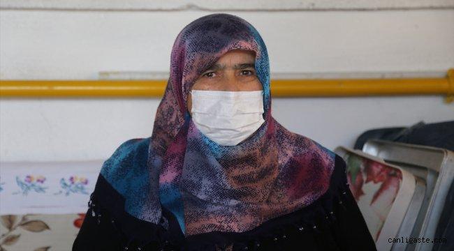 """KOVİD-19 HASTALARI YAŞADIKLARINI ANLATIYOR - """"Çektiğim acıları yaşamayan bilmez"""""""