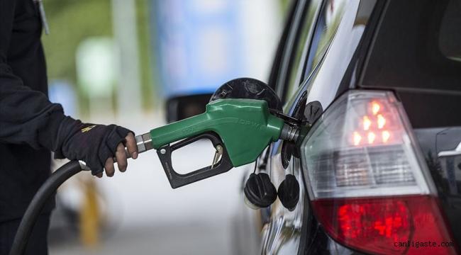 Son Dakika Ekonomi: Benzine zam geliyor
