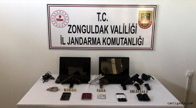 Zonguldak'ta 2 kişinin öldürülmesiyle ilgili 3 şüpheli daha yakalandı