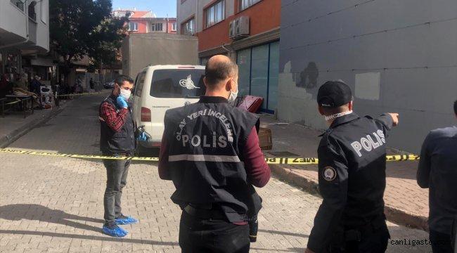 Aksaray Asayiş Haberi: Aksaray'da bir kişi boşanma aşamasındaki eşini silahla ağır yaraladı