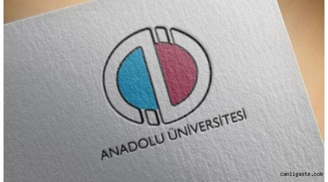 Anadolu Üniversitesi kayıt yenileme ve İkinci Üniversite kayıtları için son gün