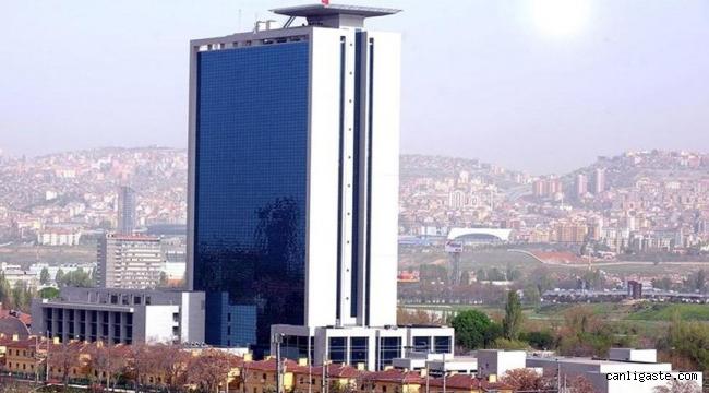 Ankara Büyükşehir Belediyesinden basın açıklaması geldi