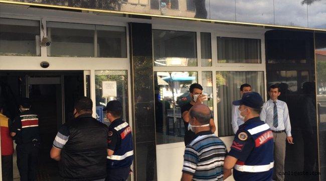 Bursa'da tekne motoru çalan 3 şüpheli tutuklandı
