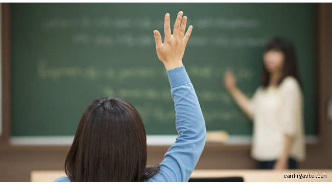 Cumhurbaşkanı Erdoğan: İlkokul 2,3, 4. sınıflar orta okul 8. ve lise 12. sınıflar yüz yüze eğitime geçecek