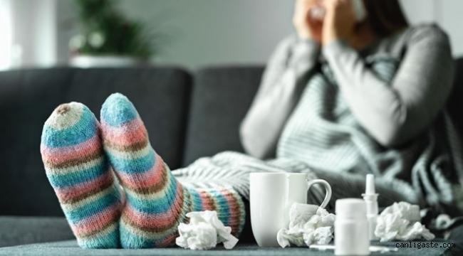 Grip mi Kovid mi? İki hastalık nasıl ayırt edilir?