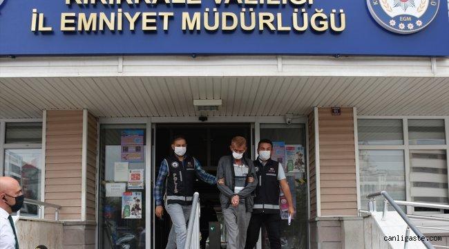 Kırıkkale'de sahte içkiden zehirlendikleri şüphesiyle hastaneye başvuran 7 kişi yaşamını yitirdi