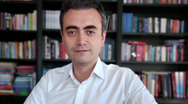 """Kayseri Tabip Odası Başkanı Şahin'den, """"diploma yobazları"""" tepkisi ve Covid-19 Aşı Yorumu"""