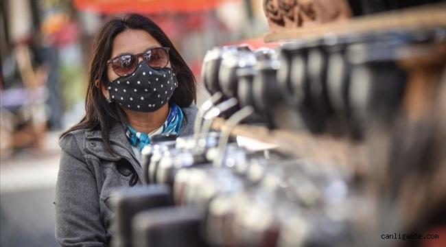 Sağlık Haberi: 'Bez maskeleri 5 defadan fazla kullanmayın' uyarısı