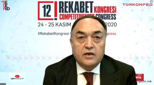 12. Rekabet Kongresi