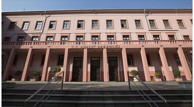Adalet Bakanlığı sınavları hafta sonu yapılacak