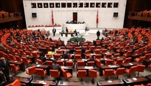Azerbaycan tezkeresi Meclis'te kabul edildi