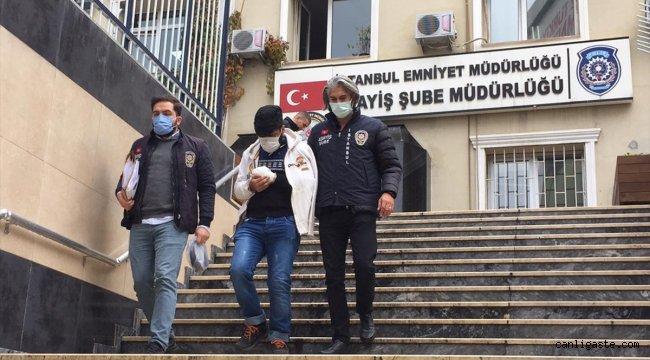 """İstanbul Bahçelievler'de """"yan bakma"""" cinayetinin zanlısı tutuklandı"""