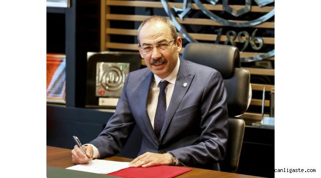 Başkan Gülsoy'dan öğretmenler günü mesajı