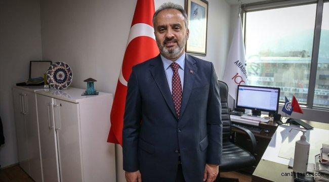 """Bursa, Güney Kore ve Türkiye arasında """"turizm köprüsü"""" olma yolunda"""