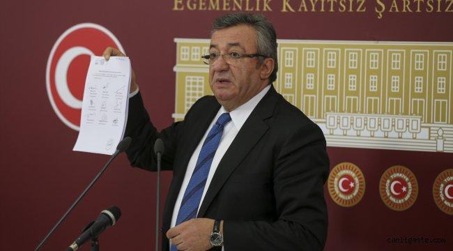 CHP Grup Başkanvekili Engin Altay, gündemi değerlendirdi: