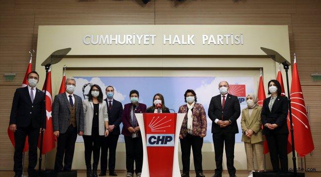 CHP'li Karaca'dan 20 Kasım Dünya Çocuk Hakları Günü açıklaması: