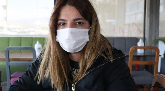 İzmir depreminde oğlunu ve annesini yitiren genç kadın hukuki mücadele başlatacak