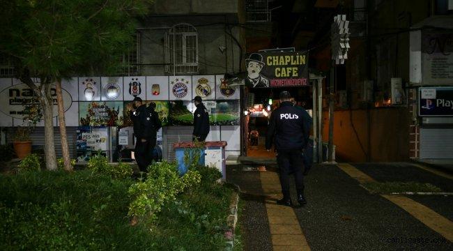 Diyarbakır'da yeni Kovid-19 tedbirlerinin uygulanmasına başlandı