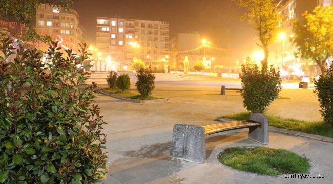 Diyarbakır, Siirt ve Şırnak'ta sokağa çıkma kısıtlamasına uyuluyor