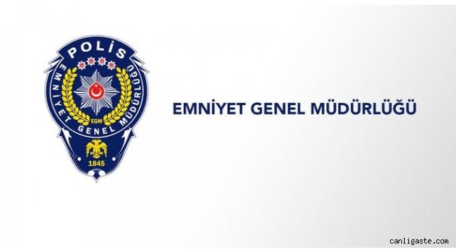 EGM'den skandal videoyla gündeme gelen İbrahim Atabey ile ilgili açıklama