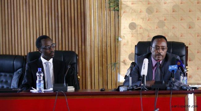 Etiyopya, TPLF liderlerini terör suçlamasıyla yargılayacak