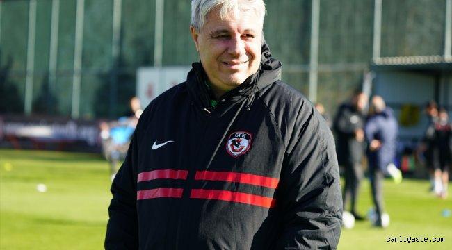 Gaziantep FK'de kupa mesaisi sürüyor