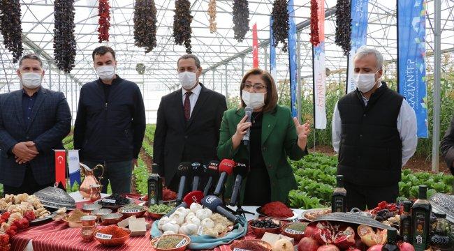 """Gaziantep'te örnek hareket! Halka """"şifa paketi"""" dağıtılacak"""