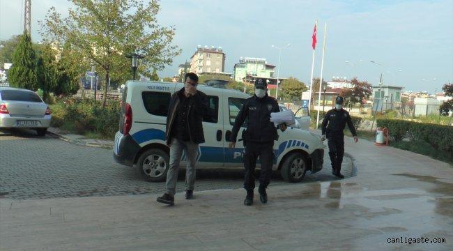 Hatay'da ambulans şoförünü darbettiği ileri sürülen zanlı serbest bırakıldı