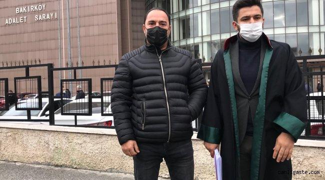 Bakırköy'de gürültü uyarısı yapan komşularını darbeden sanıklara hapis cezası