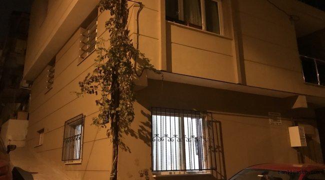 İzmir'de soba zehirlenmesi baba öldü, oğlu hastaneye kaldırıldı