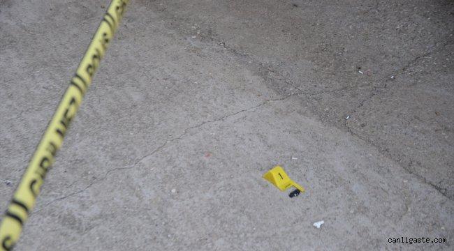 Kahramanmaraş'ta bıçakla yaralanan kişi öldü