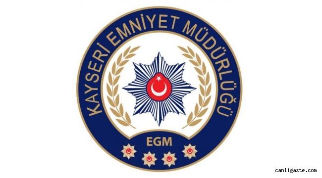 Kayseri'de çocuklarını dilendiren 12 aileye işlem