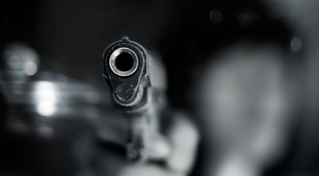 Kayseri'de iş insanını silahla yaraladığı öne sürülen şüpheli yakalandı