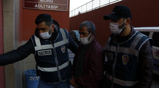 Kayseri'de cami çıkışında silahla yaralama olayıyla ilgili bir kişi tutuklandı