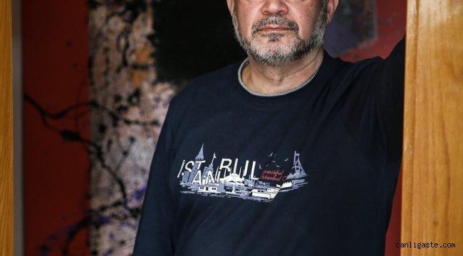 """Koleksiyoner Mehmet Çebi: """"Cumhurbaşkanlığı ödülü manevi bir doping oldu"""""""