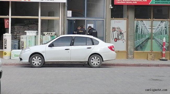 Konya'da apartmanın merdiven boşluğunda boğazından bıçaklanmış erkek cesedi bulundu