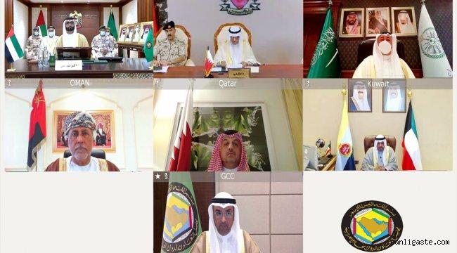 Körfez İşbirliği Konseyi (KİK) Toplantısı, Katar'a uygulanan ekonomik boykotun gölgesinde gerçekleşti