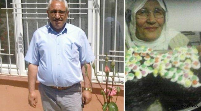 Malatya'da anne ile oğlu 1 saat arayla kalp krizinden öldü