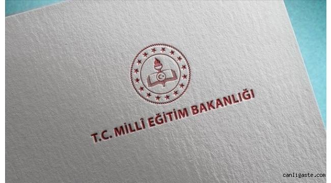 MEB Bakanı Selçuk, 31 Aralık'a kadar yüz yüze veya uzaktan hiçbir sınav yapılmayacak