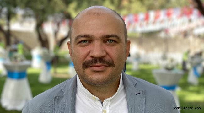"""Ömer Yalçınova: """"Evelahir, zengin kültürel mirası yansıtmak üzere çıkmaya başladı"""""""