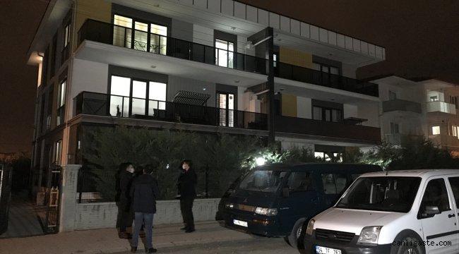 Sakarya'da tartıştığı üvey oğlu tarafından tabancayla vurulan kişi öldü