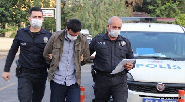 Şanlıurfa'da çocuğa şiddet uygulayan kişi yakalandı